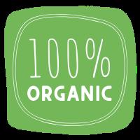 100% oRGANIC bUNDEENA oRGANICS