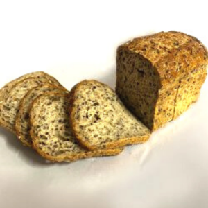 Blackforest Wholemeal Tin Sourdough - Bundeena Organics