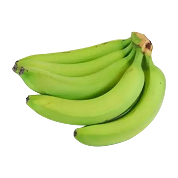 Organic Bananas -Quarter Colour - Bundeena Organicss
