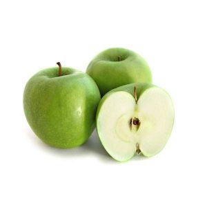 Organic Granny Smith Apples - Bundeena Organics
