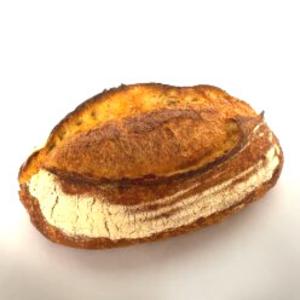 Organic Sweet Potato Wholemeal Rye Sourdough - Bundeena Organics