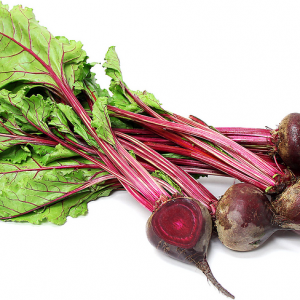 Organic Beetroot Bunch - Bundeena Organics