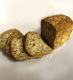 Blackforest Sourdough Loaf - Thoroughbread