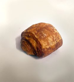 Organic Chocolate Croissant - Thoroughbread
