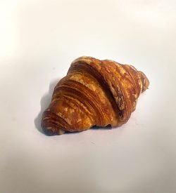 Croissant - Thoroughbread