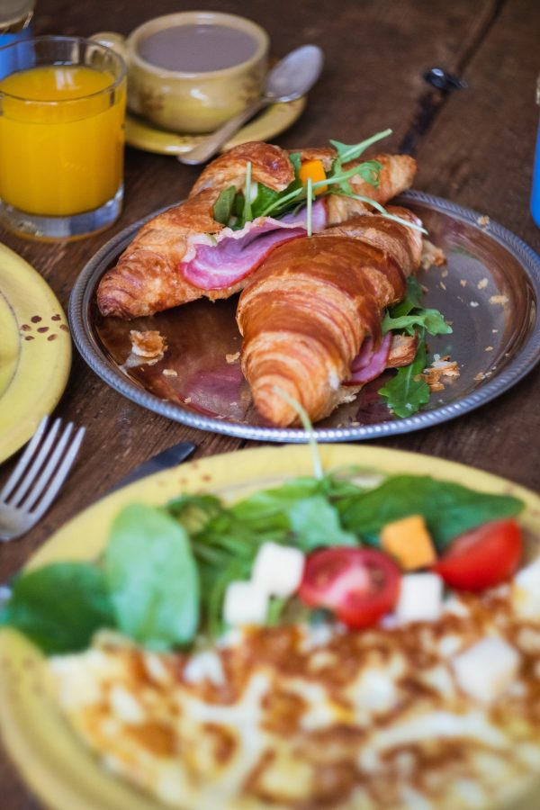 Croissant - Bundeena Organics