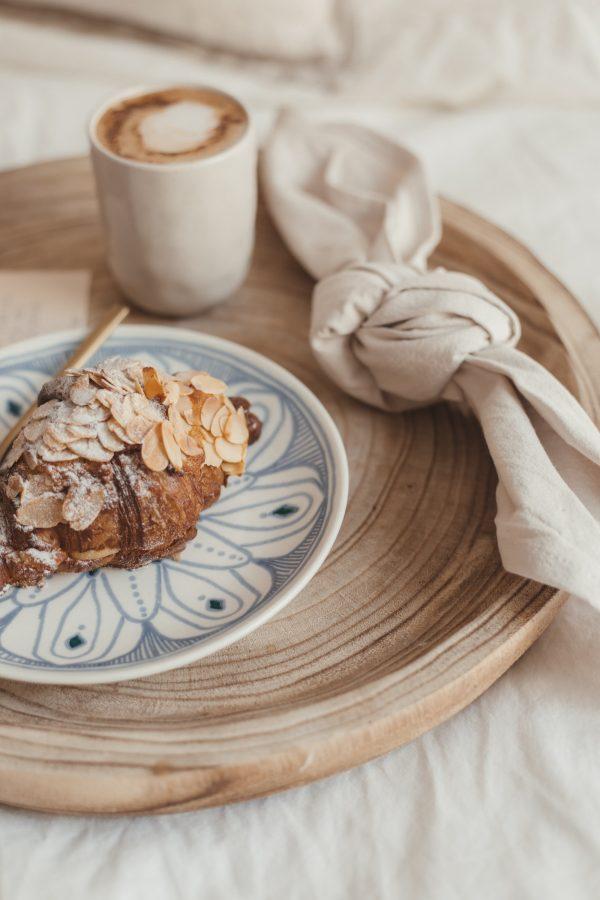 Almond Croissant -Bundeena Organics