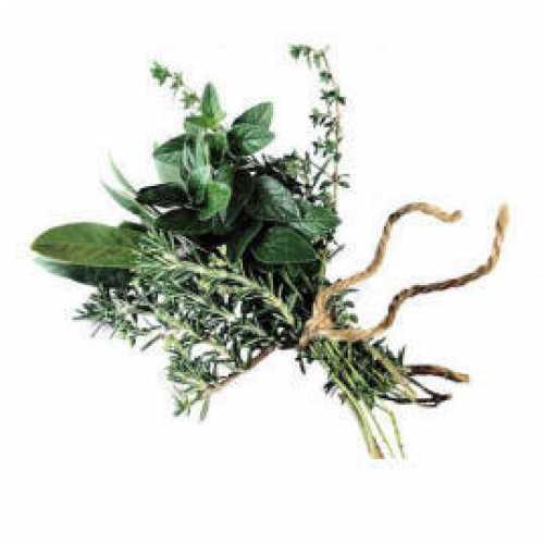 Organic Mixed Herbs