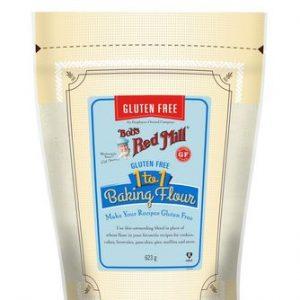 1 to 1 Baking Flour - Gluten Free - Bundeena Organics
