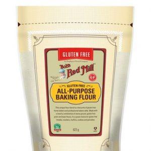 All Purpose Baking Flour - Gluten Free - Bundeena Organics