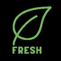 Fresh - Bundeena Organics