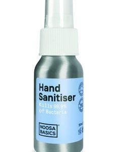 Noosa Basics Hands Sanitiser 50ml