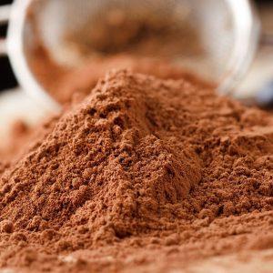 Organic Carob Powder - Bundeena Organics