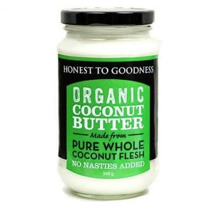 Organic Coconut Butter - Bundeena Organics