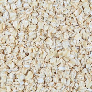 Organic Rolled Oats Gluten Tested - Bundeena Organics