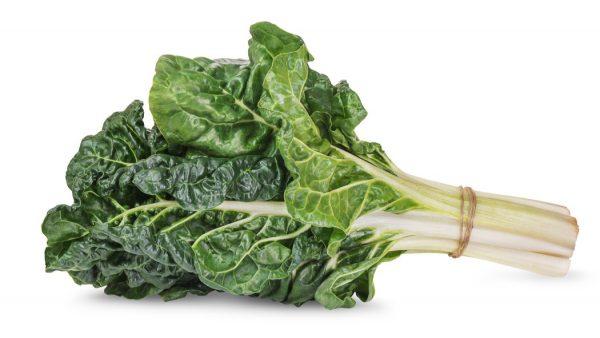 Organic Silverbeet - Bundeena Organics