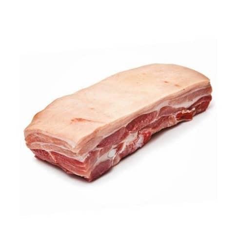 Pastured Pork Belly - Bundeena Organics