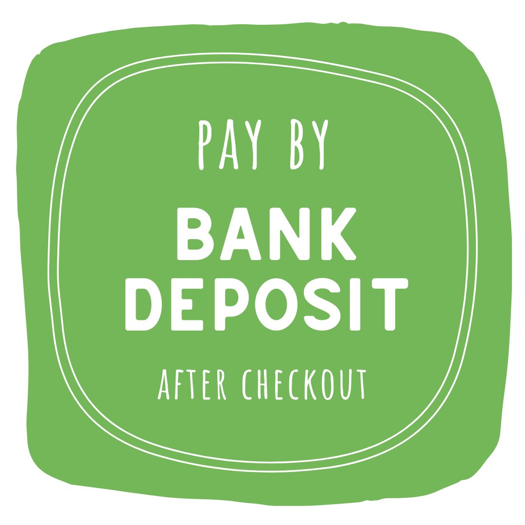 Pay by Bank Deposit - Details at checkout - Same day payment required - Bundeena Organics