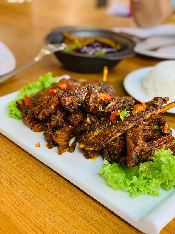 Lamb Chops - Bundeena Organics