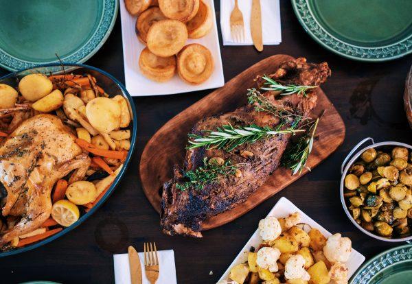 Leg of Lamb - Bundeena Organics