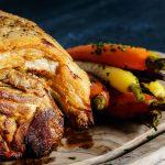 100% Perennially Pastured Beef + Pork - Bundeena Organics