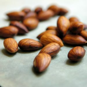 Activated Organic Almonds - Bundeena Organics
