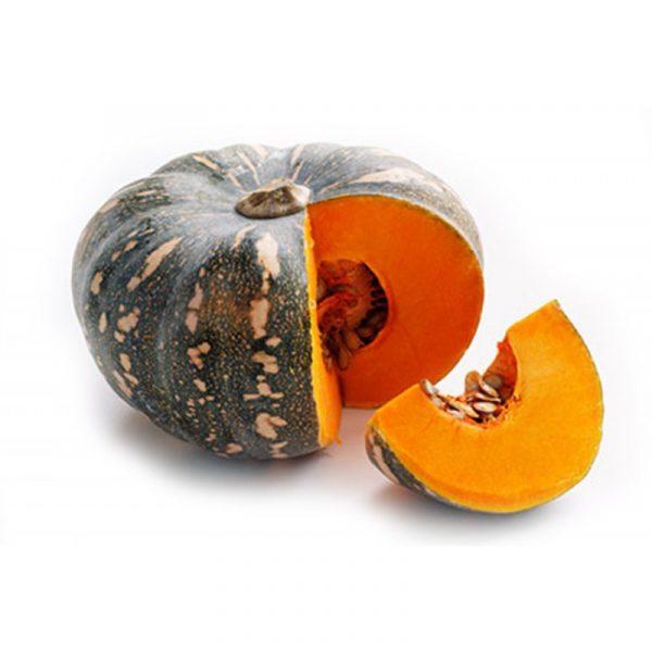 Organic Kent (Jap) Pumpkin - Bundeena Organics