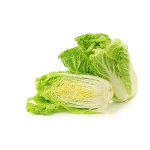 Organic Wombok Chinese Cabbage - Bundeena Organics