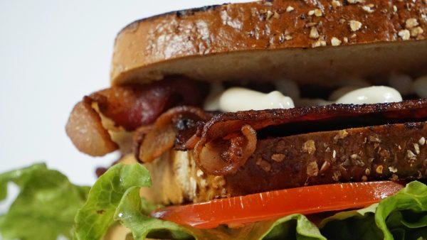 Nitrate Free Bacon - Bundeena Organics