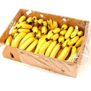 Organic Bananas - bulk 13kg box - Bundeena Organics