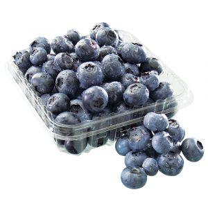Organic Blueberries - Bundeena Organics