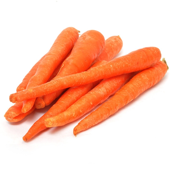 Organic Juicing Carrots - Bundeena Organics