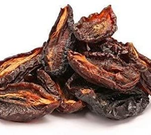 Organic Dried Plums - Bundeena Organics