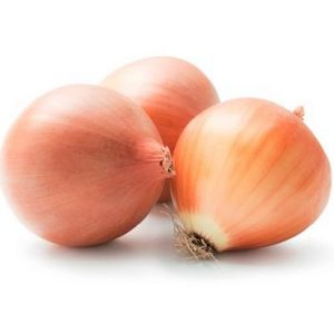 Organic Onions Brown - Bundeena Organics