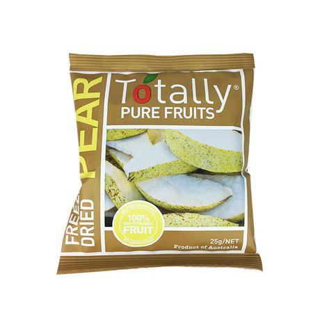 Freeze Dried Pear - Bundeena Organics
