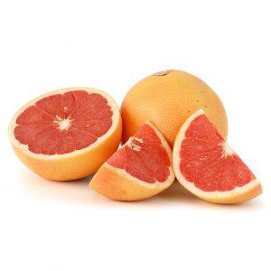 Organic Ruby Grapefruit - Bundeena Organics