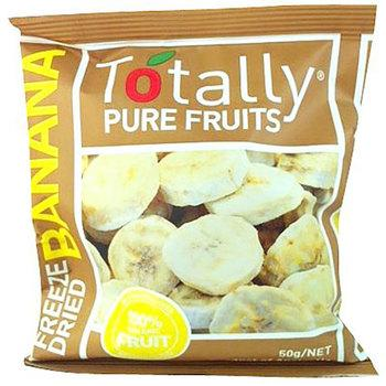 Organic Freeze Dried Banana - Bundeena Organics