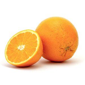 Organic Oranges - Bundeena Organics