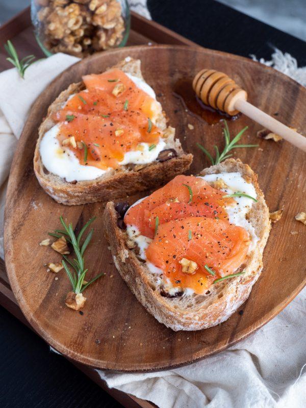 Olive Sourdough - Bundeena Organics