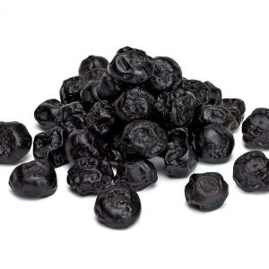 Organic Dried Blueberries - Bundeena Organics