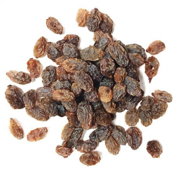 Organic Sultanas - Bundeena Organics