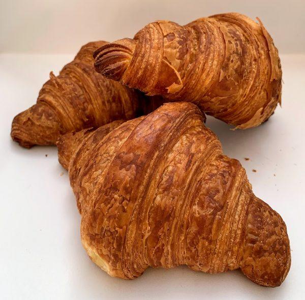 Croissant - Bundeena Organics1